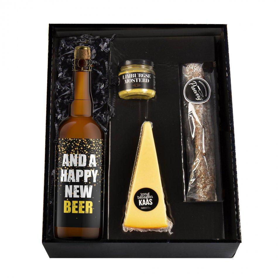 Happy New Beer