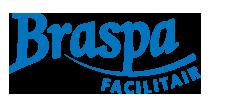 logo Braspa Eindejaarsgeschenken